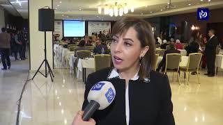 انطلاق المؤتمر الأردني الأول لبحث الاستراتيجيات الخاصة بالأحداث والطفولة - (19-3-2019)