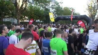 Marathon du Bois de Vincennes et des Bords de Marne 2011