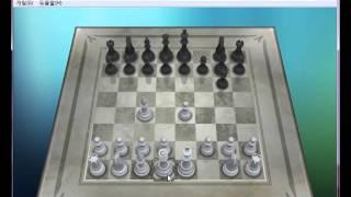 컴퓨터 3턴만에 보내는 체스공략! [허생]