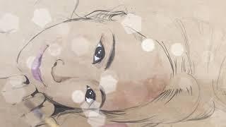 #sketch#인물#먹물#화이트#ᄆ…