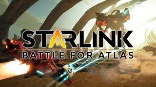 Hierarchia legionu (02) Starlink