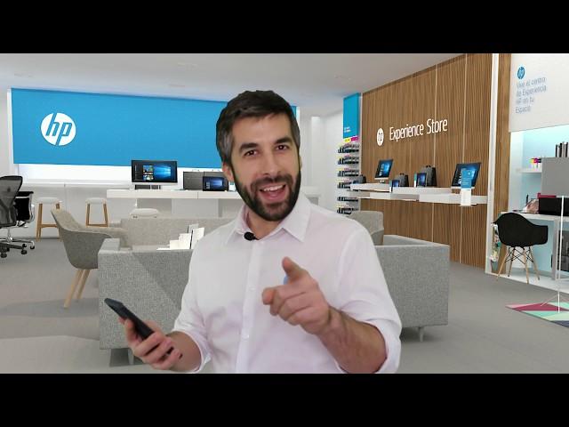 HP Smart App