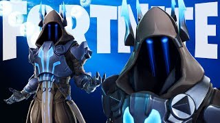 Alright Player | The Ice King! (Tier 100 Skin) | Fortnite Battle Royale! | 220 Wins