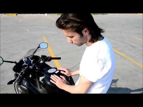 Motosiklet Nasıl Kullanılır ?