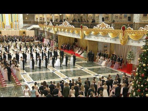 Лукашенко: искусство играет большую роль в международной дипломатии