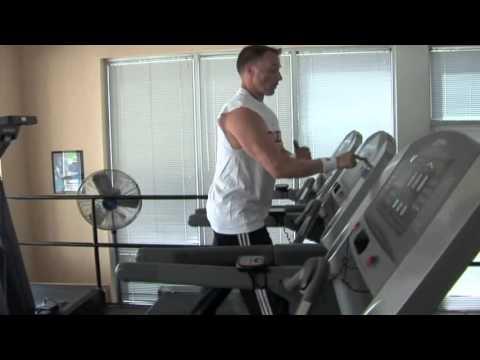 Malaysia Bodybuilding Training Tips   Cardio Intervals