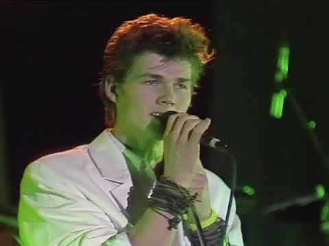 A-ha – I've Been Losing You (A-HA Spesial) [HD 60FPS]