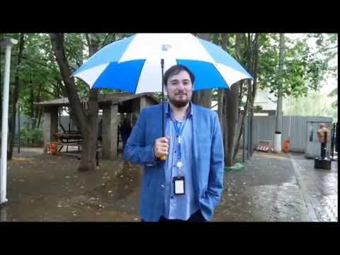 #командамечты любит Русклимат в любую погоду!