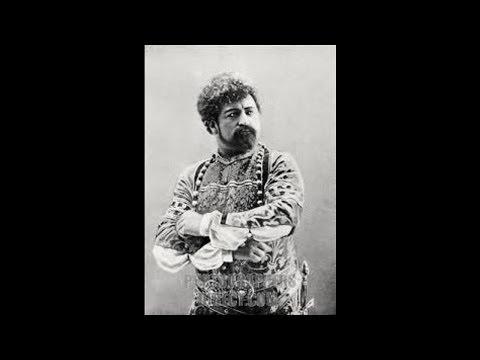 "Francesco Tamagno : ""Sì, pe 'l ciel marmoreo giuro!"", Gramophone & Typewriter del 1903 (?)"