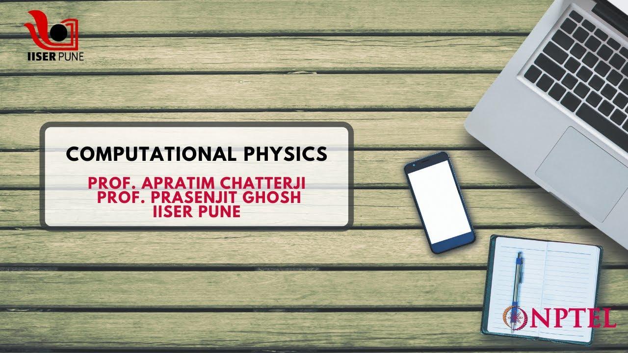 Computational Physics - Course