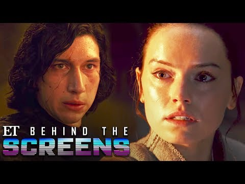 'Star Wars: The Last Jedi' Trailer Theories: Does Rey Join The Dark Side? | Behind The Screens