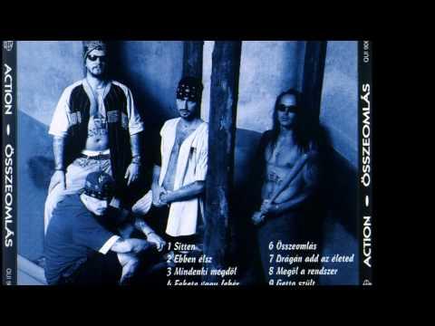 Action -Sitten (Összeomlás album 1994')