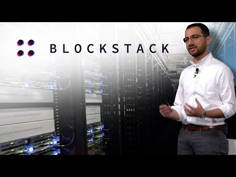 Blockstack: A New Internet That Brings Privacy & Property Rights to Cyberspace