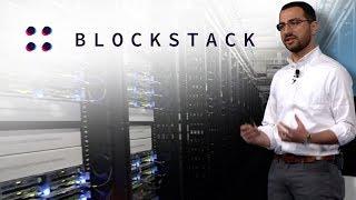 Blockstack: A New Internet That Brings ...