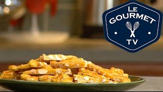 Peanut Brittle Recipe In The Microwave  - Legourmettv