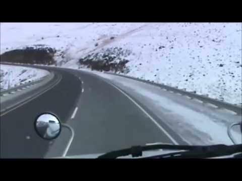 Cabbage Hill Deadman Pass at I 84