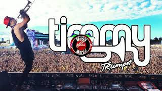 Timmy Trumpet Savage Freaks Bass Boosted EXTREME HQ.mp3