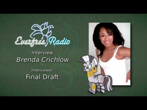 brenda crichlow movies