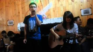 baby one more time - JUST GUITAR IDOL 2 - Cường + Mi