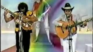Milionário e José Rico - Lembrança (Ao Vivo) 1984