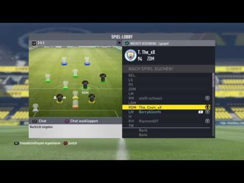 Horizon Soccer - ESL League 2: Spieltag 3+4