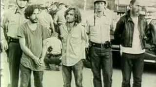 """Get On Home"" sung by members of the Manson Family"
