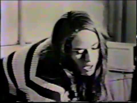 More Hanoi Hanna and Guest Mary Woronov International Velvet Ingrid Superstar Warhol Film