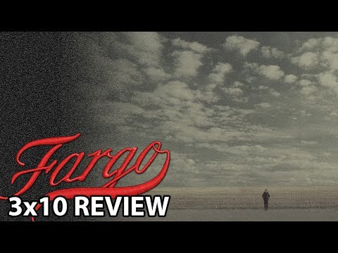 Fargo Season 3 Episode 10 'Somebody to Love' Finale Review