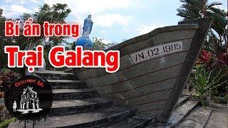Bí ẩn trong Trại Tị Nạn Việt Nam ở Galang [Indonesia 4]