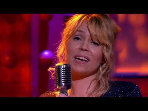 Het Groot Nederlands Songbook: Janne Schra - Diep in mijn hart (Tante Leen/Jaap Valkhoff)