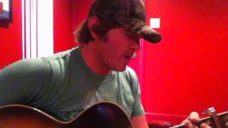 "Jerrod Niemann ""Some Broken Hearts Never Mend"" by Don Williams"