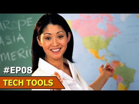 Teachers Are An Asset To Our Society | Global SciTech | Tech Tools | Episode 08