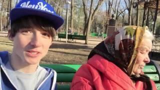 Ilie's vlogs provocari nebune 2