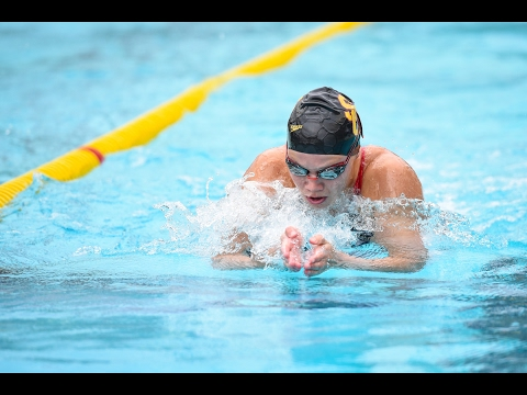 USC Women\'s Swimming - Pac-12 Preview