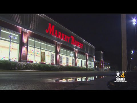 Stranger Zone - Grocery Store Worker Sees Ghost In Frozen Food Aisle