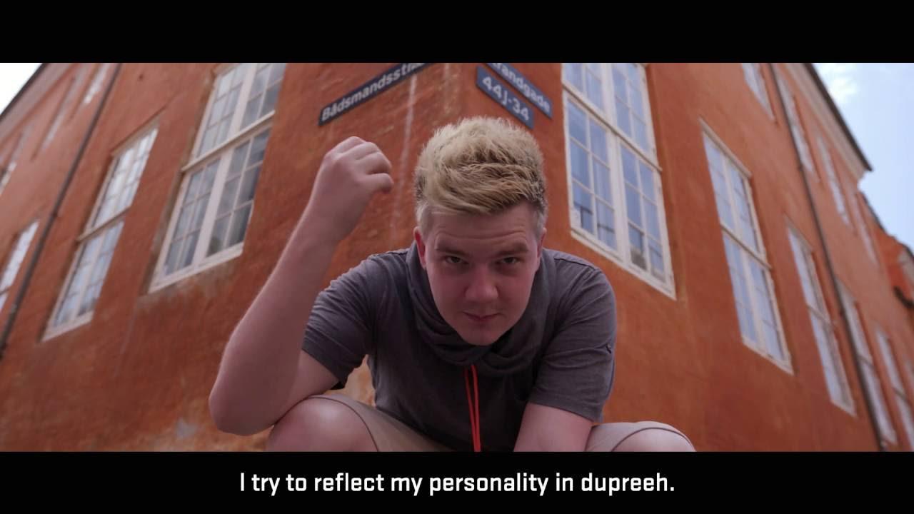 Cs Go Player Profile Dupreeh Astralis Youtube