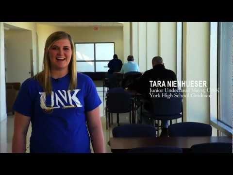 Collegebound Nebraska: Tara