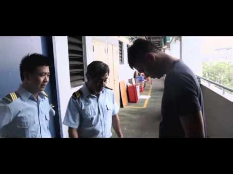 Cake, 2013 Gold, Cinematography, Benjamin Low & Alistair Quek, Temasek Polytechnic