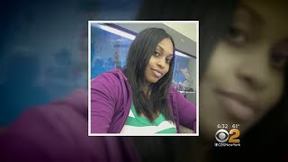 Woman Killed During Car Chase In Newark