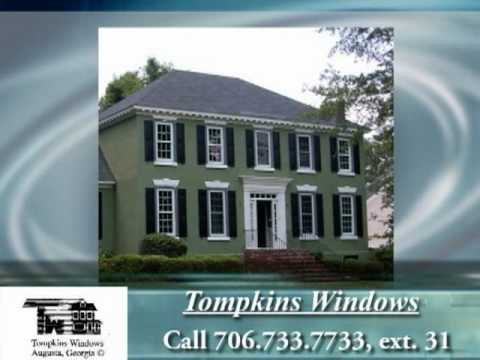 Tompkins Window Company | The Augusta Chronicle