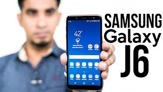 Samsung Galaxy J6 Hindi Review: Should you buy it in India?[Hindi हिन्दी]