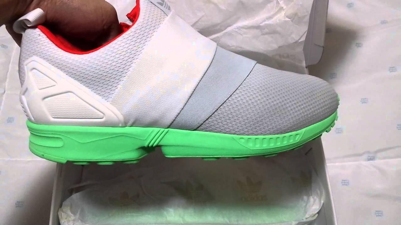 adidas zx flux yeezy