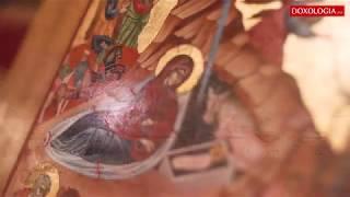 Corul Byzantion - Irmos la Nașterea Domnului, de Macarie Ieromonahul