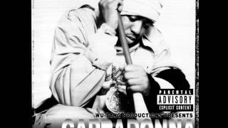 Cappadonna - Slang Editorial (REMIX) New Version (Prod.DMNT )