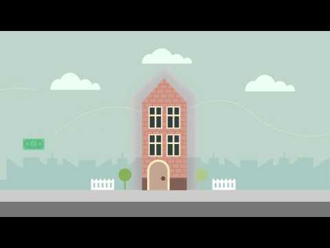 External Wall Insulation Installer - Green Deal Home Improvement Fund