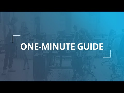 One Minute Guide: Preparing Abridged Accounts under revised Company and LLP law