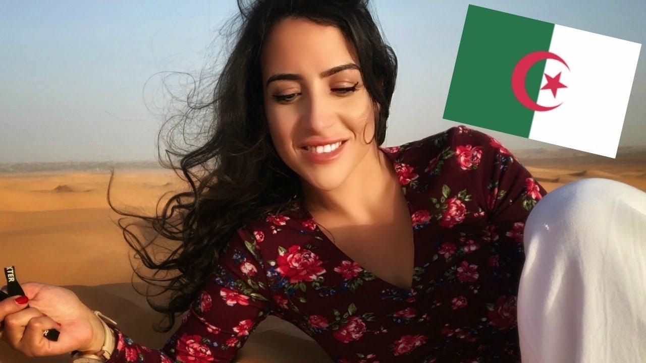 Vlog : «Je t'emmène en Algérie»