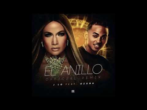 Jennifer Lopez, Ozuna - El Anillo [LATIN HOUSE REMIX] (Dj Nev Bootleg)