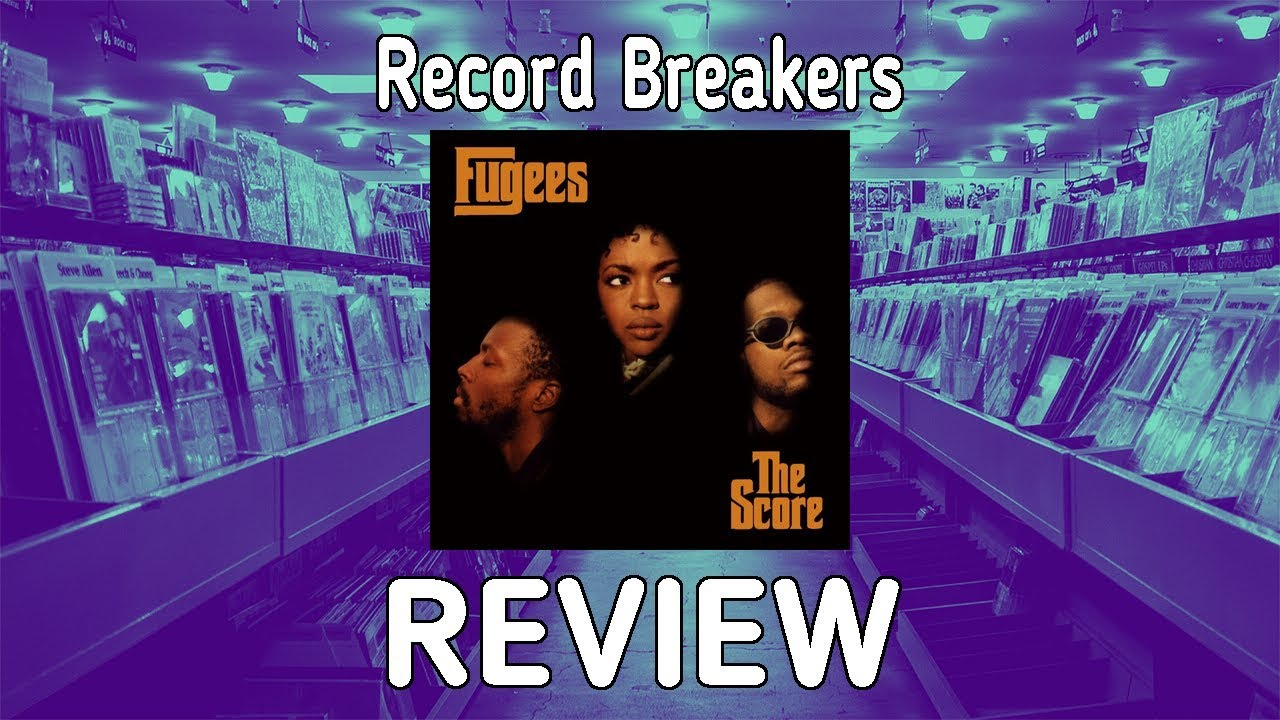 Image result for The Fugees: The Score