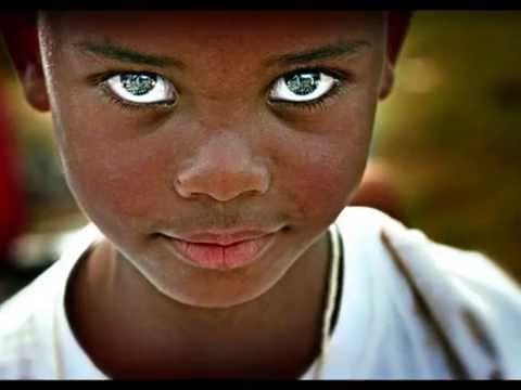 The Most Beautiful Eyes Ever Children